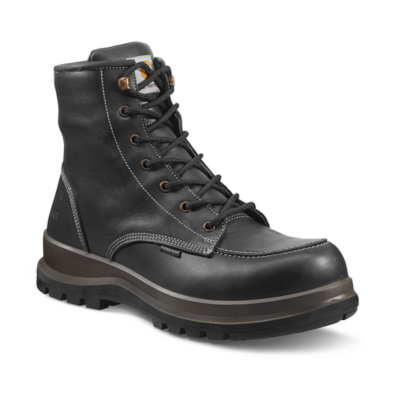 CARHARTT HAMILTON RUGGED FLEX WATERPROOF S3 SAFETY BOOT