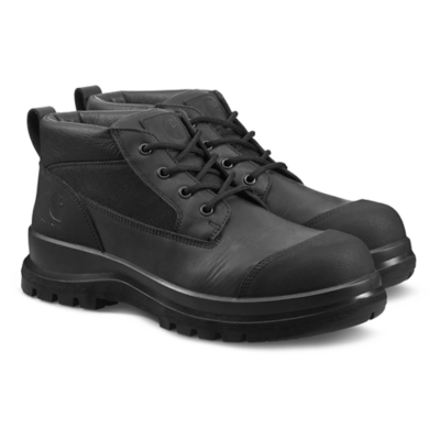 CARHARTT DETROIT RUGGED FLEX S3 CHUKKA SAFETY BOOT