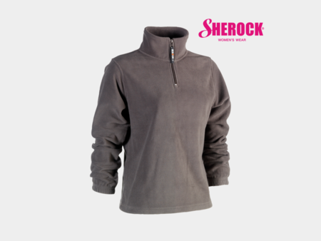 HEROCK AURORA DAMES FLEECE SWEATER