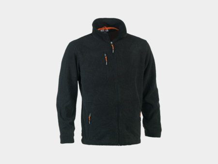 HEROCK ILIAS FLEECE JAS