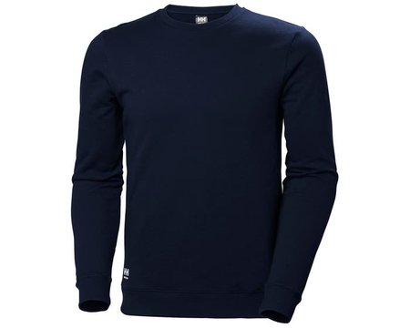 HELLY HANSEN MANCHESTER SWEATERSHIRT