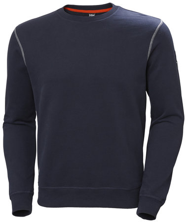 HELLY HANSEN OXFORD SWEATSHIRT