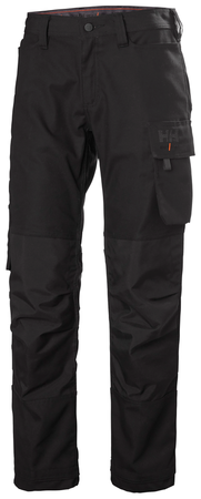 HELLY HANSEN WOMEN LUNA WORK PANT