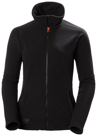 HELLY HANSEN LUNA POLARTEC WOMEN FLEECE JACKET