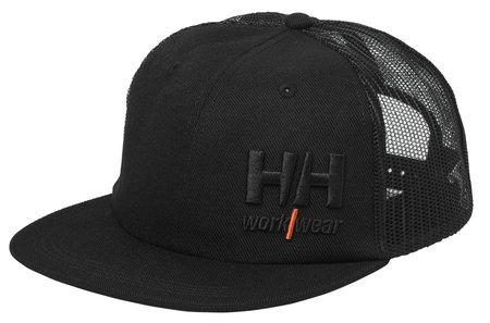 HELLY HANSEN KENSINGTON FLAT TRUCKER CAP